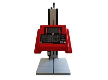 Стационарный маркиратор ec1, окно 100x120мм