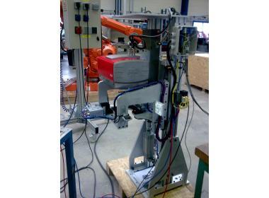 Интегрируемый маркиратор e10R-i141A, окно 150х100мм, автосенсинг