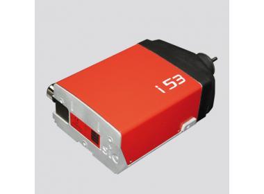 Интегрируемый маркиратор e10-i53, окно 50х20мм