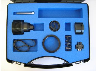 Ремкомплект для e8/e10-p123-25, игла 60мм, 90°