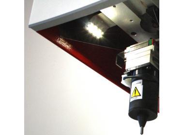Стационарный маркиратор e10-c153ZA, окно 160х100мм, автосенсинг