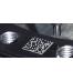 Интегрируемый маркиратор e10R-i83, окно 80х70мм