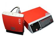 Портативный маркиратор e10-p123, окно 120х25мм, кабель 7.5м