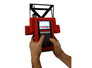 Портативный маркиратор E-markXL, окно 120x40мм