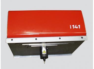 Интегрируемый маркиратор e10-i141, окно 300х300мм, колонна, пластина